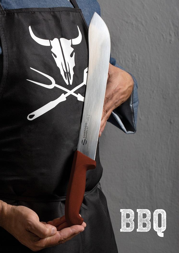 PROFESSIONAL BBQ KNIVES