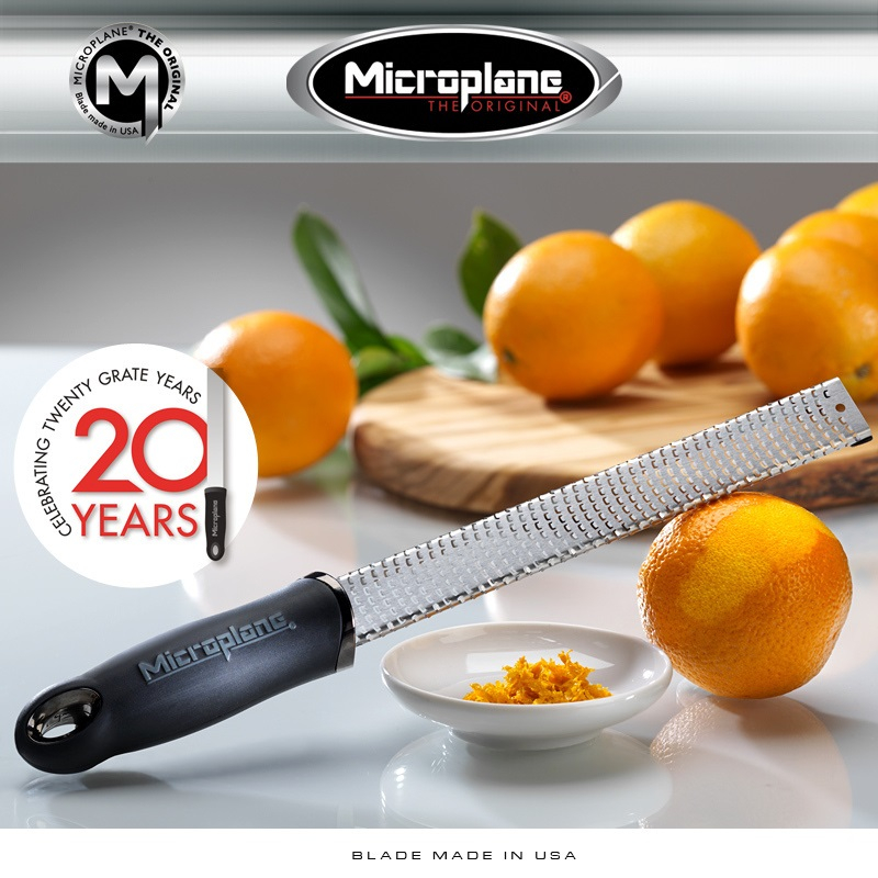 RÂPES MICROPLANE