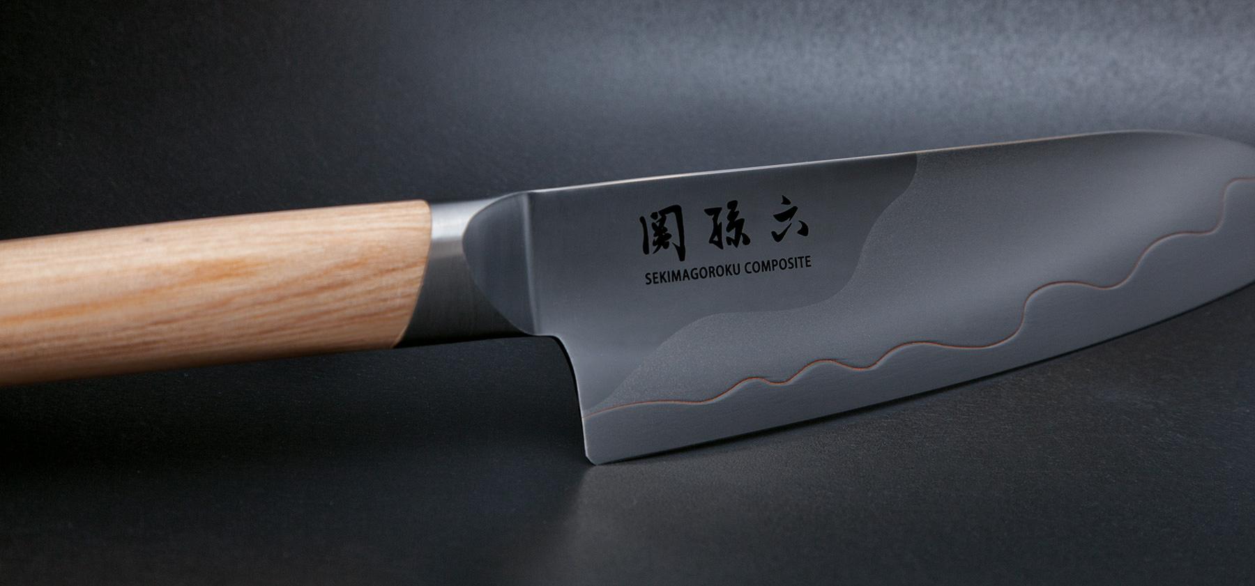 SEKI MAGOROKU COMPOSITE