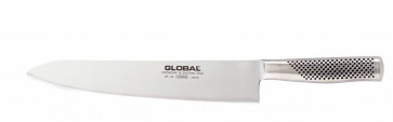 Coltello cuoco forgiato di Global lama cm. 27 - Global GF34
