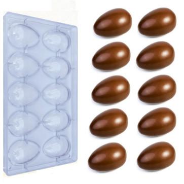 Stampo Ovetti 35 grammi