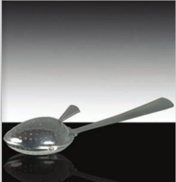 Cucchiaio filtro per il the