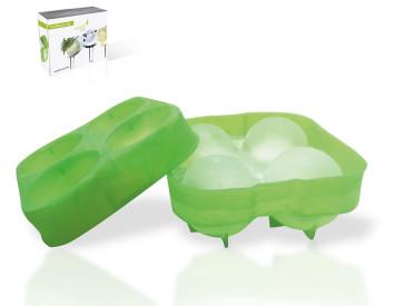 Stampo silicone Sfere di ghiaccio
