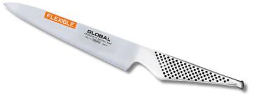 Coltello flessibile cm. 15 di Global - Global GS 11