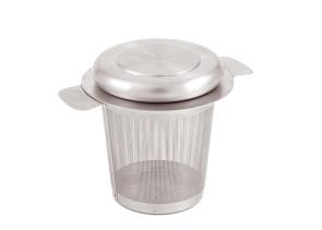 Filtro da tè universale in acciaio inossidabile
