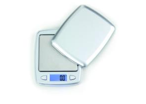 Bilancia tascabile digitale 0,1- 500 gr.