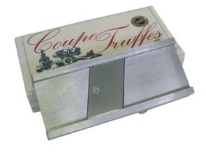 mandoline truffles