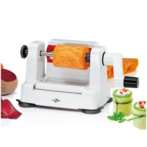 COMPACT: Tagliaverdure a foglia, taglia lasagne di verdura o formaggio