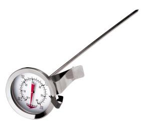 Termometro da cucina per fritti
