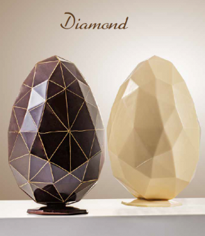 MARTELLATO DIAMOND