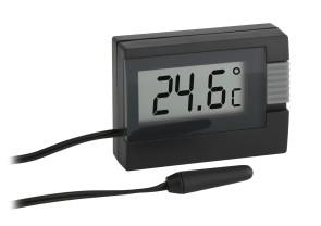 Termometro digitale per interno ed esterno di TFA