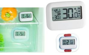 Termometro digitale frigo-congelatore TFA