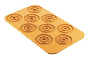 Cerchio 3.0: stampo in silicone di Silikomart Professional