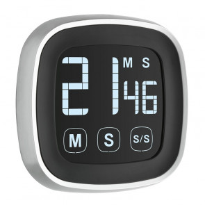 Timer e cronometro con tasti a sensore di TFA