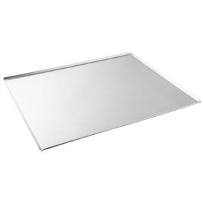 Teglia Piana Alluminio cm. 40 x 60