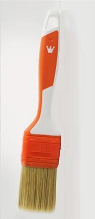 Pennello setola sintetica 4 cm. di Martellato