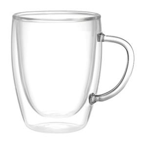 Tazza tè Assam in vetro