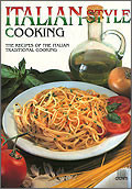 Cucinare italiano - Italian-style cooking (in inglese)