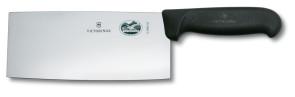 Coltello Victorinox chef forma mannaretta cinese cm.18