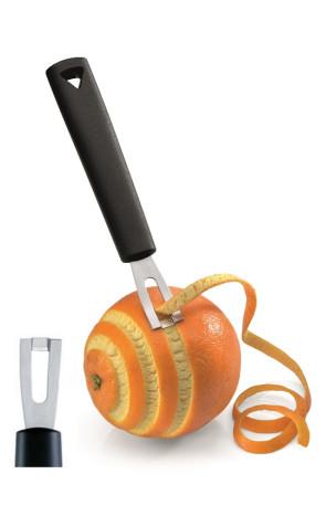 Coltello per cesellare e incidere frutta e verdura Taglio Quadrato di Triangle