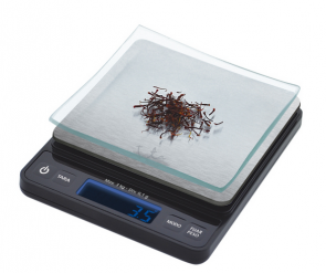 Bilancia elettronica di precisione fino 3 kg.