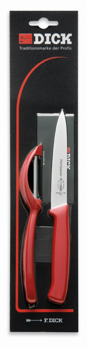 set coltello e pelapatate