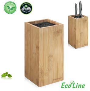 Ceppo in bambù con setole flessibili di Zassenhaus