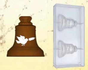Stampo in policarbonato Campana
