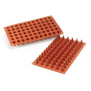 Stampo in silicone alimentare Piccolo Cono