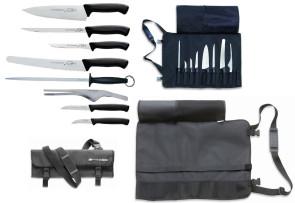 Valigetta completa coltelli ProDynamic