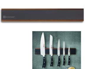 Barra magnetica porta coltelli e utensili di Wusthof