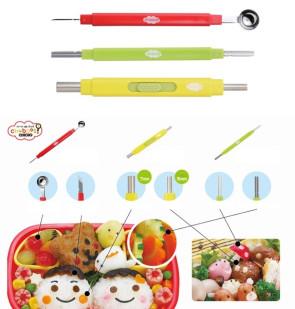 utensili decoro per sushi e bentos Kai Japan