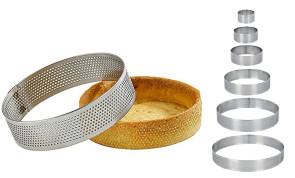 anello microforato