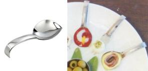 Cucchiaio monoporzione