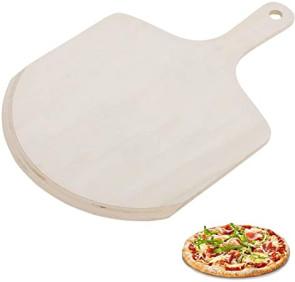 Pala per pizza - pane in legno
