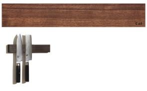 Barra magnetica in legno di noce di Kai