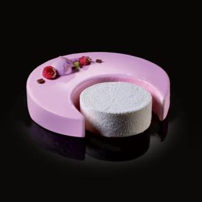 Set moon cake