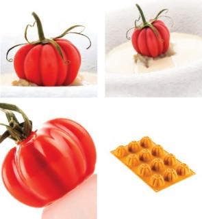 stampo silicone pomodoro