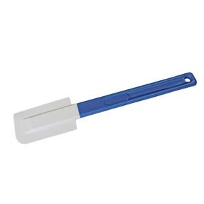 spatola manico blu