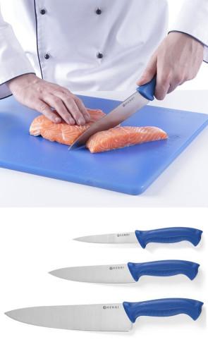 Set per pesce HACCP