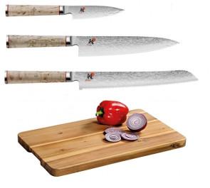 Set coltelli Miyabi 5000 mcd