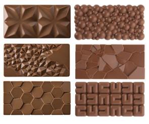 tavolette cioccolato tendenza