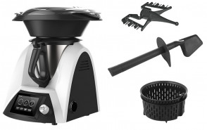 Thermoblender