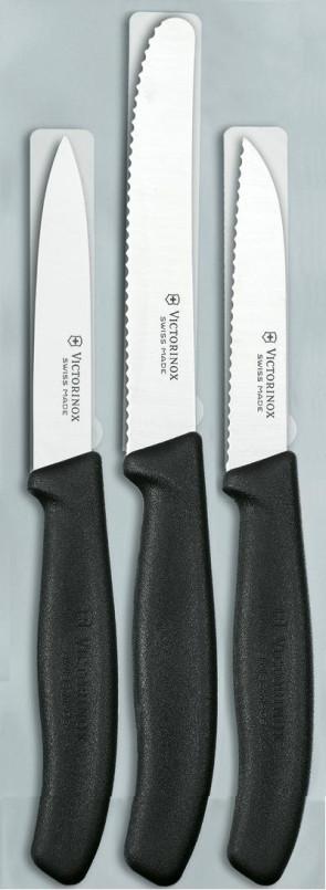 Set coltelli Victorinox mille usi