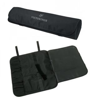 Avvolgibile valigetta portacoltelli vuoto di Victorinox