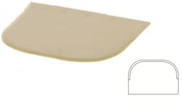 Confectionery scraper, to cut doughs Schneider