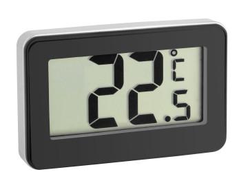 Termometro digitale per freezer e frigorifero di TFA