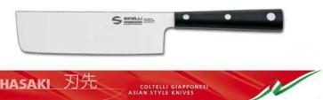 Professional Knife Hasaki Usaba of Sanelli Ambrogio