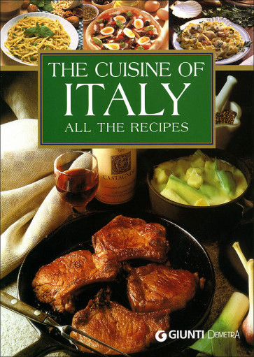 The cuisine of Italy