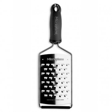 Microplane Ultra Coarse Grater Extra Large